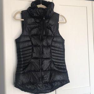 Black Lululemon Vest!